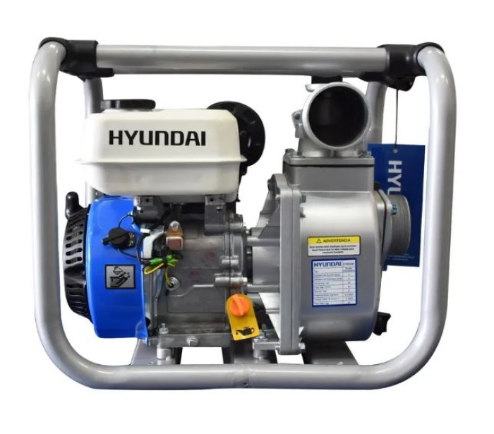 Motobomba Hyundai HYW3067