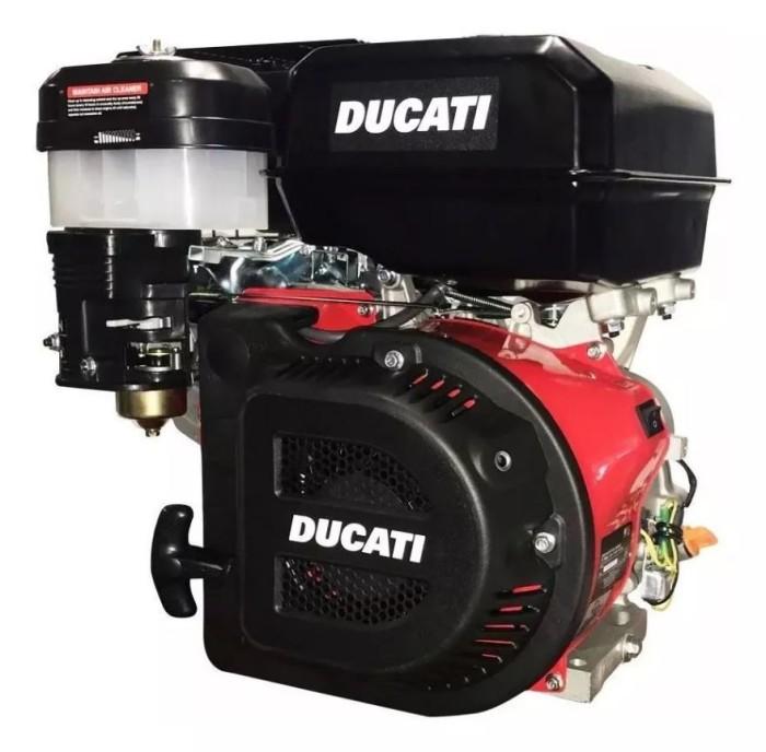 Motor Ducati DPE125270Q