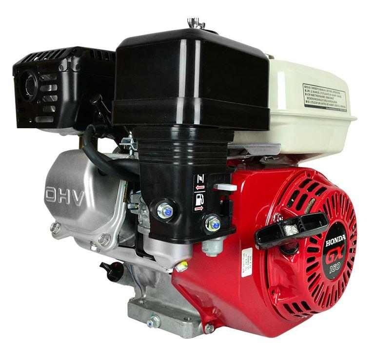 Motor Honda GX160H1-QX1
