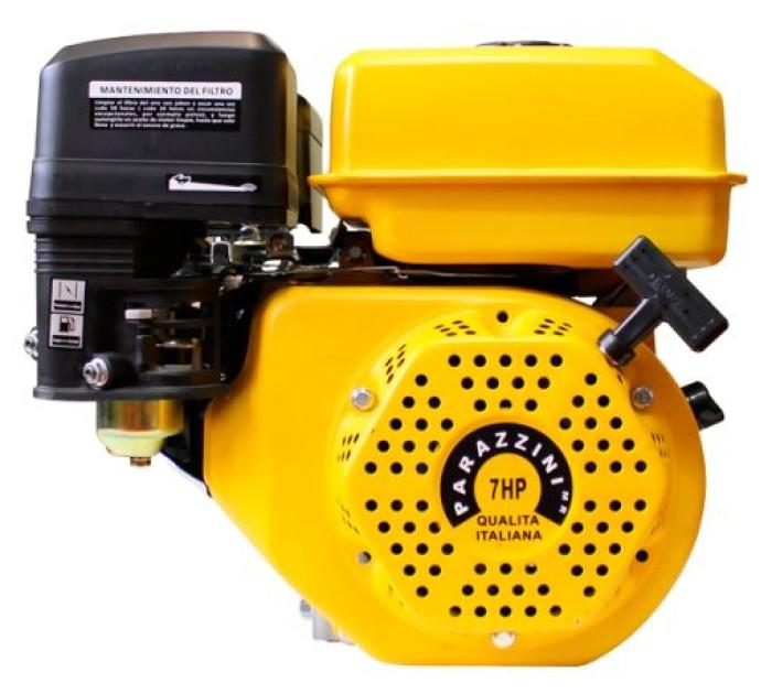Motor Parazzini MP7