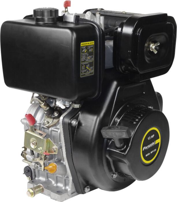 Motor Parazzini MP13D