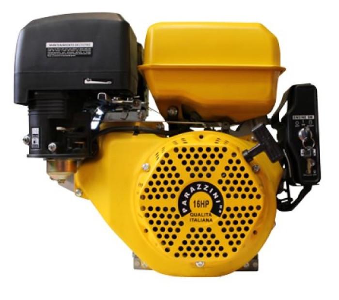 Motor Parazzini MP16E
