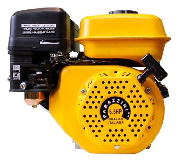Motor Parazzini MP65