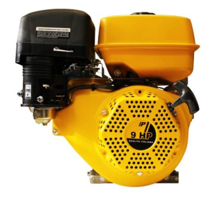 Motor Parazzini MP9