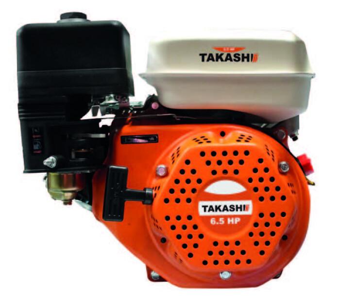Motor Takashi MT13