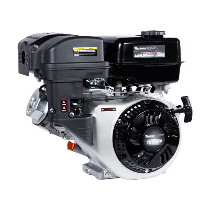 Motor Toyama TE150-XP