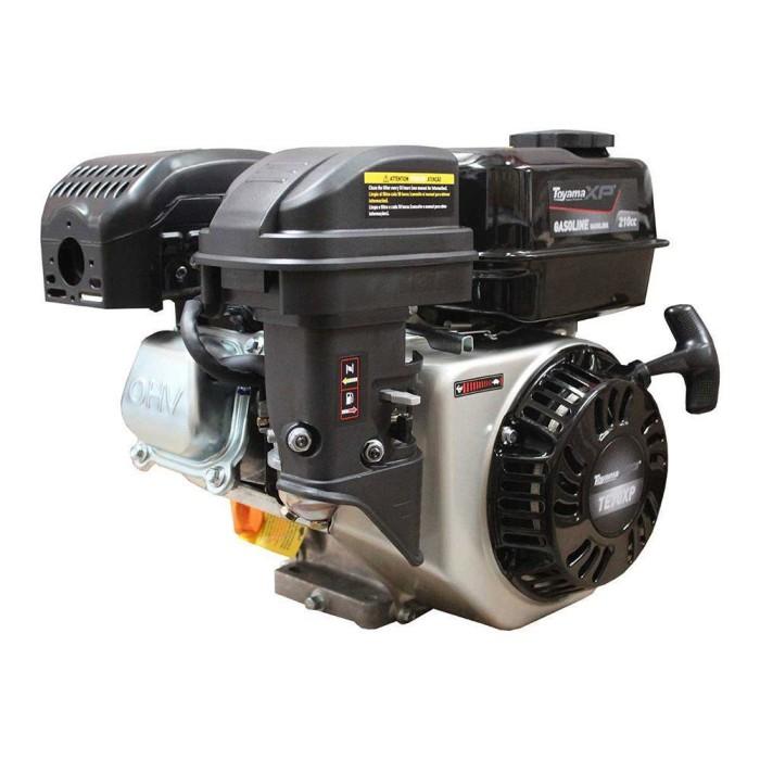 Motor Toyama TE70-XP