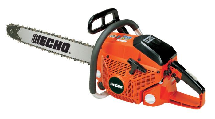 Motosierra Echo CS-8002-70