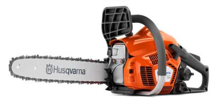 Motosierra Husqvarna 120-16E