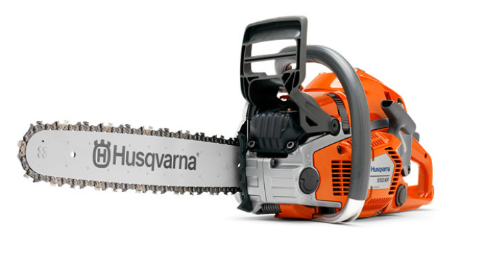 Motosierra Husqvarna 550XP-20E