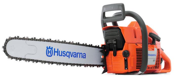 Motosierra Husqvarna 61-24S