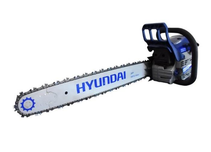 Motosierra Hyundai HYM6524
