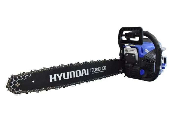 Motosierra Hyundai TECHNO700