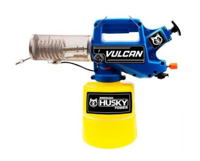 Nebulizadora Husky Vulcan