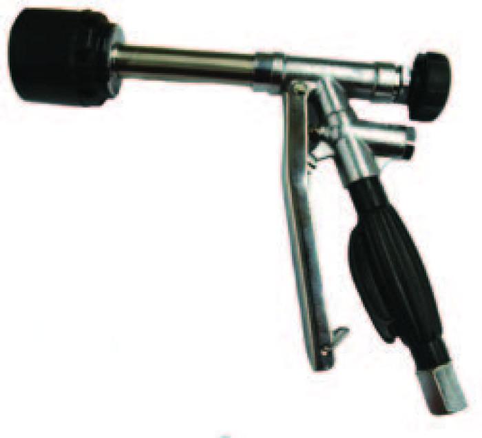 Pistola Kawashima RYC109