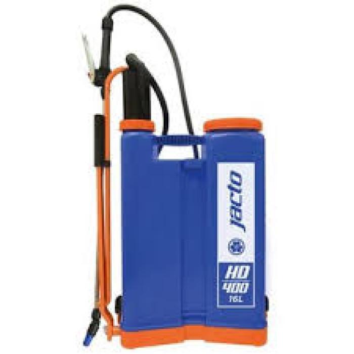Pulverizadora Jacto HD400