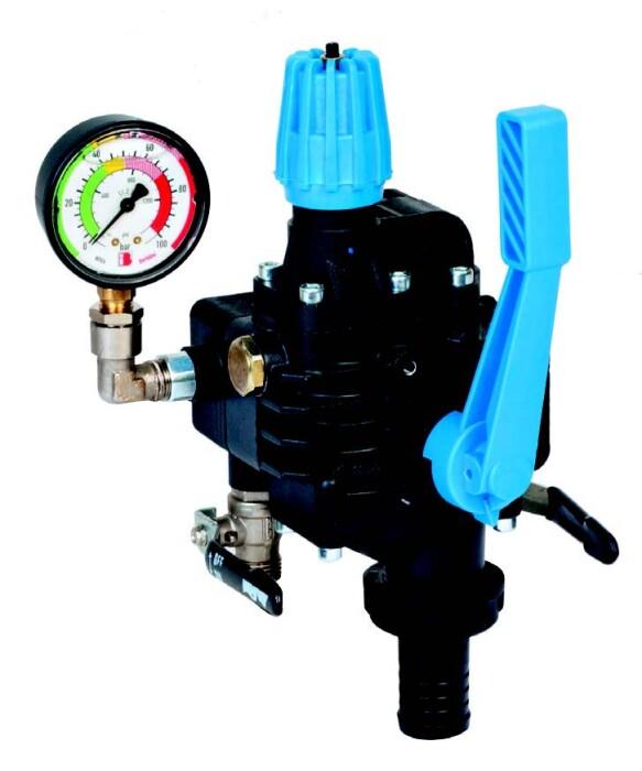 Regulador de presión Bertolini 242075973
