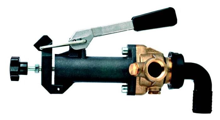 Regulador de presión Bertolini 246020973