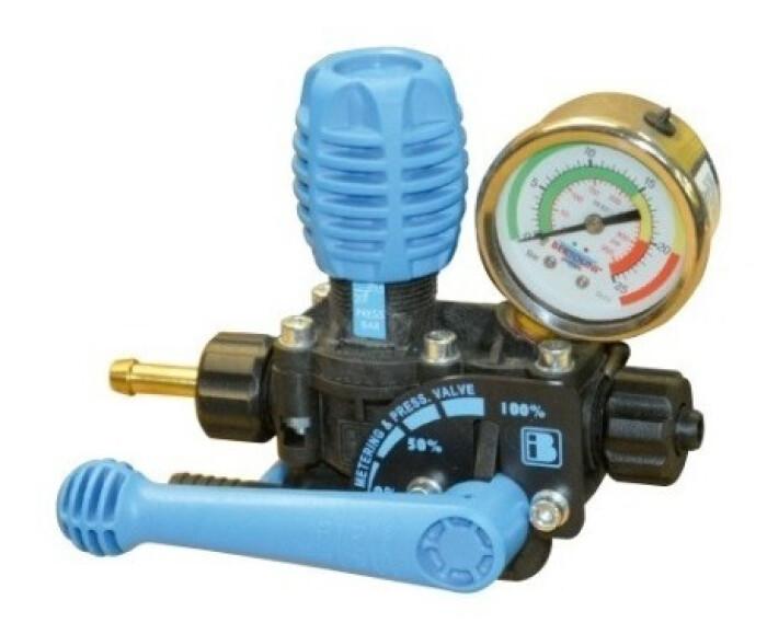 Regulador de presión Bertolini PBP25M