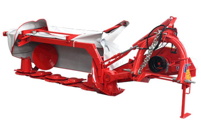 Segadora Swissmex GDM-20