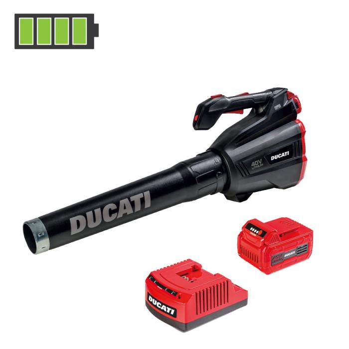 Sopladora De batería de litio Ducati DBW40L