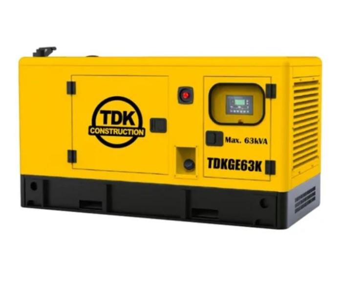 Generador TDK TDKGE63K