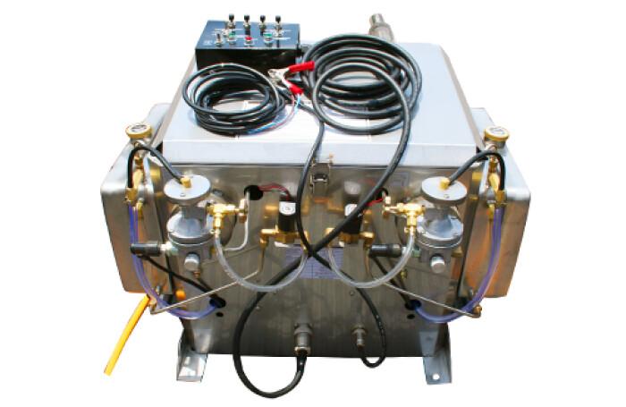 Termonebulizadora Swissmex SSF-400