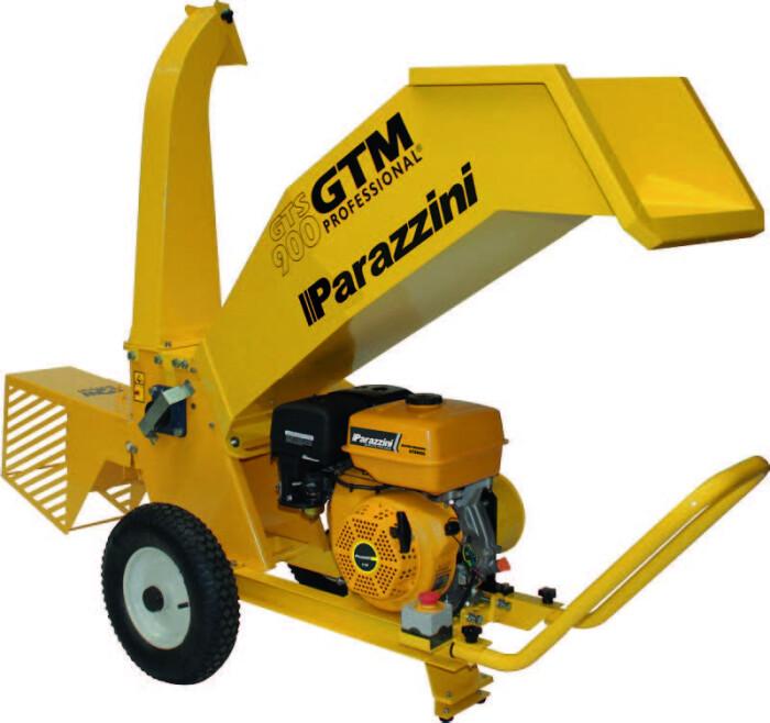 Trituradora Parazzini GTS900C