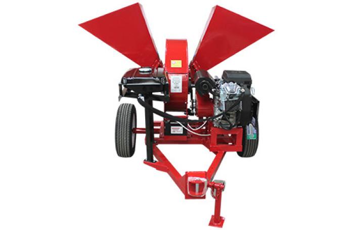 Trituradora Swissmex 613001