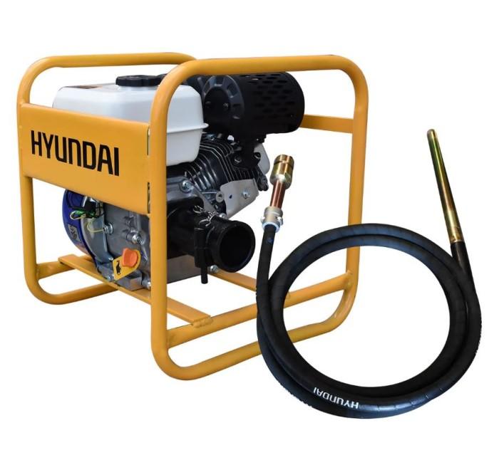 Vibrador Hyundai HYVCH67