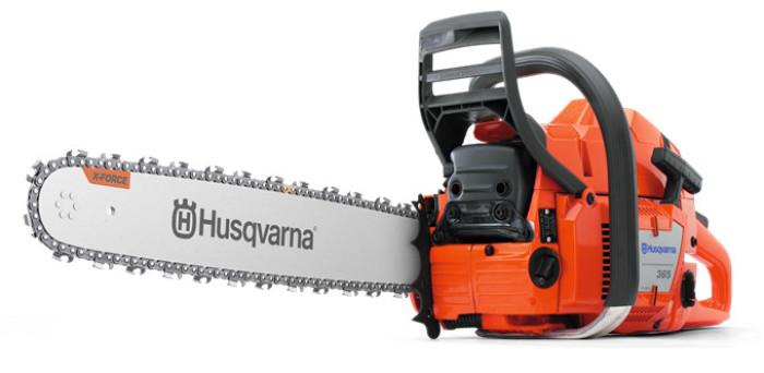 Motosierra Husqvarna 365-24P